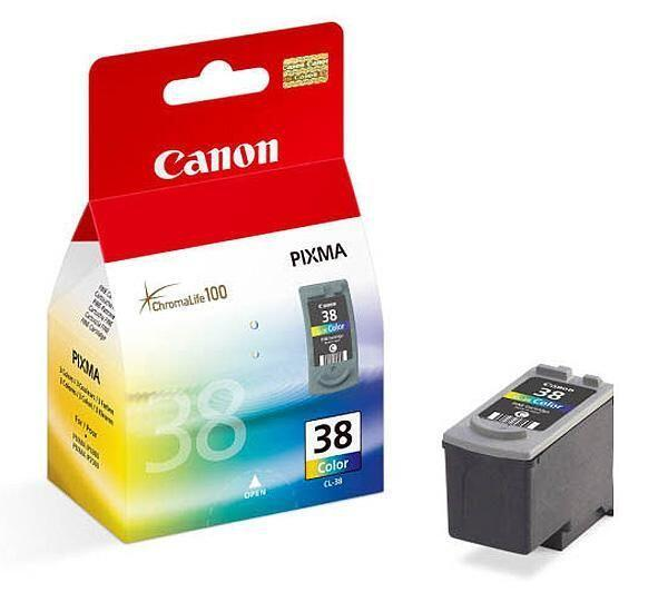 CANON CL38 COR ORIGINAL