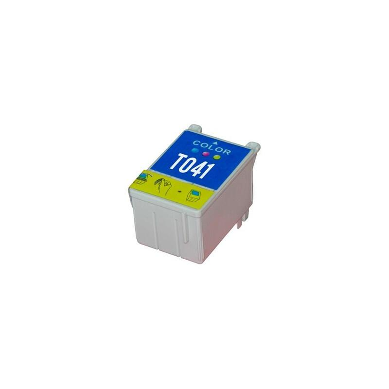 EPSON T041 COR COMPATIVEL