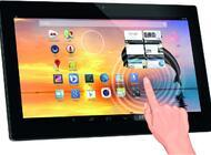 BRAUN All-in-one 21.5'' Multitouch