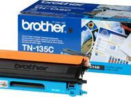 BROTHER TN135C ORIGINAL