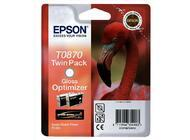 EPSON T0870 OPTIMIZADOR DE BRILHO ORIGINAL