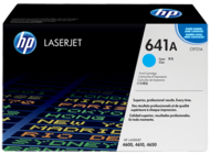 HP C9721A ( 641A ) AZUL ORIGINAL