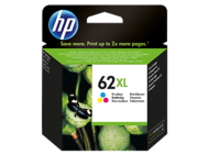 HP nº62XL COR ORIGINAL