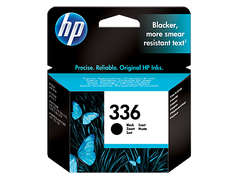 HP C9362 ( 336 ) RECICLADO