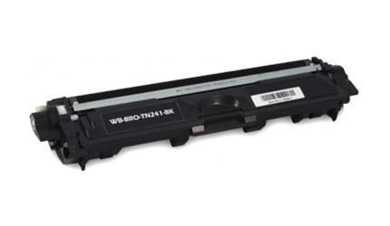 BROTHER TN241BK TONER COMPATIVEL