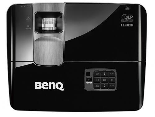 BENQ MH680 WIRELESS