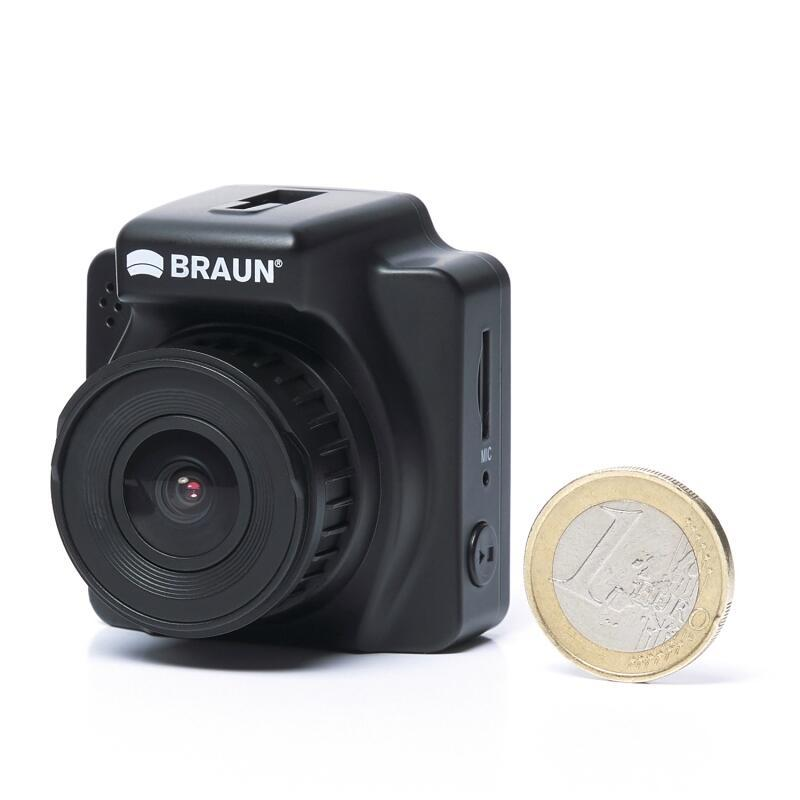 Camara Braun B-BOX T6 Dashcam