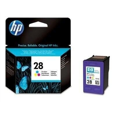 HP C8728 ( 28 ) RECICLADO