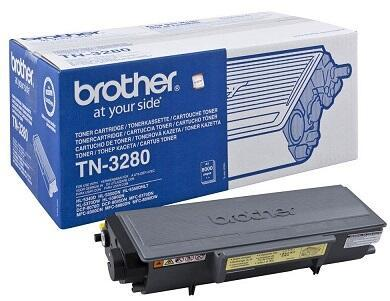 BROTHER TN3280 ORIGINAL