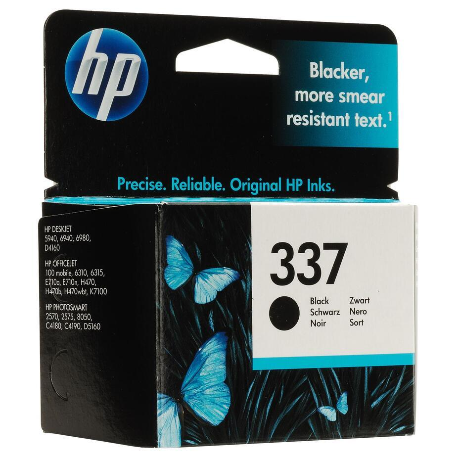 HP C9364 ( 337 ) RECICLADO